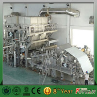 Toilet tissue reel roll making production line/napkin paper printing and folding machine/ box packing facial tissue machine