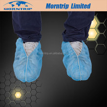 Industry Consumable Products Disposable Nonwoven Overshoe for Medical Consumables