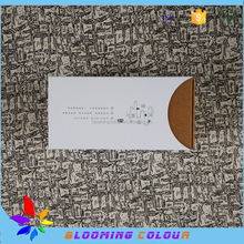 Kraft paper tea packaging box /New design kraft paper box packaging for tea
