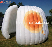 Inflatable Exhibition Stands for Trade Show