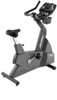 Life Fitness Next Generation Upright Exercise Bike 9500HR - Remanufactured Upright Exercise Bike - USA Made Exercise Bike
