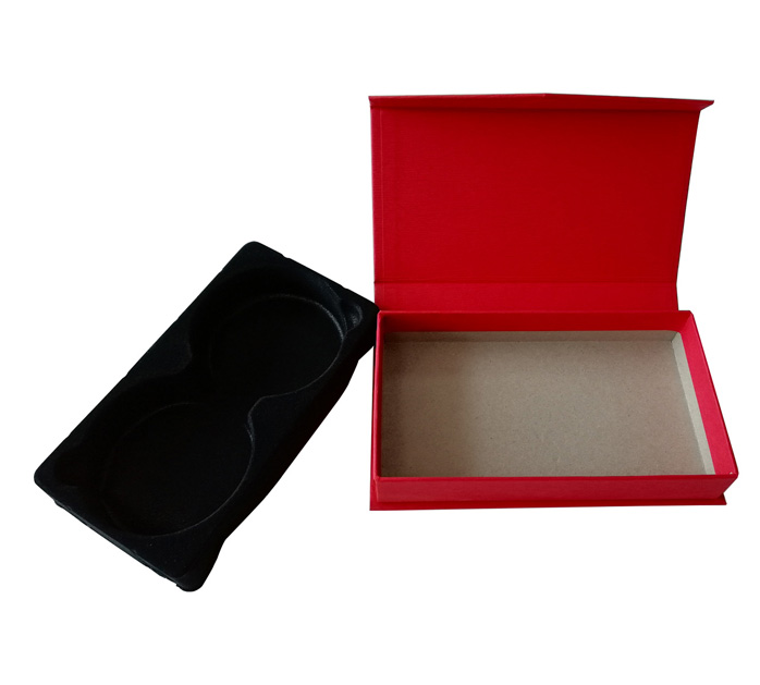 Customized Size Cardboard Paper Gift Tea Presentation box