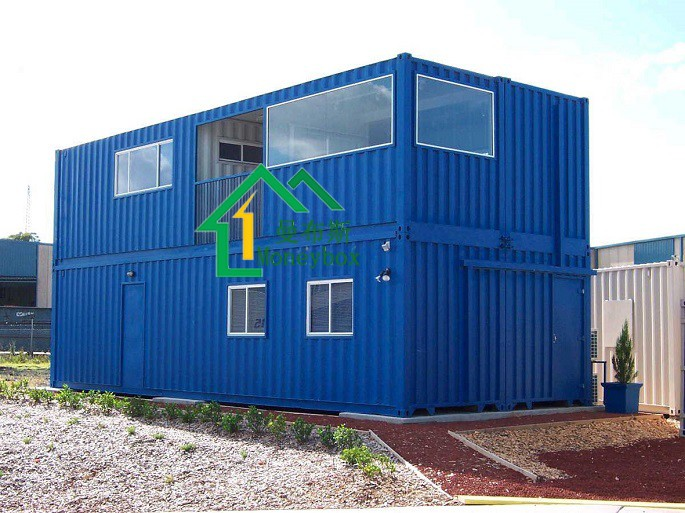 China 20ft luxury prefab shipping container homes for sale prices with low cost buy shipping - Shipping container home prices ...