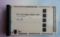 TFT 3.2 inch Mega Touch LCD Expansion Board Shield - IC partial pressure for Mega 2560 R3