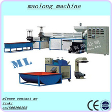 easy to operate rubber recycling machine