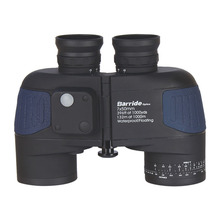(BM-7046) High quality 7X50 marine binoculars with compass and measurement
