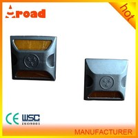 hot sales aluminium road safety reflectors