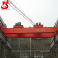 Double Trolley travelling bridge Crane for Sale