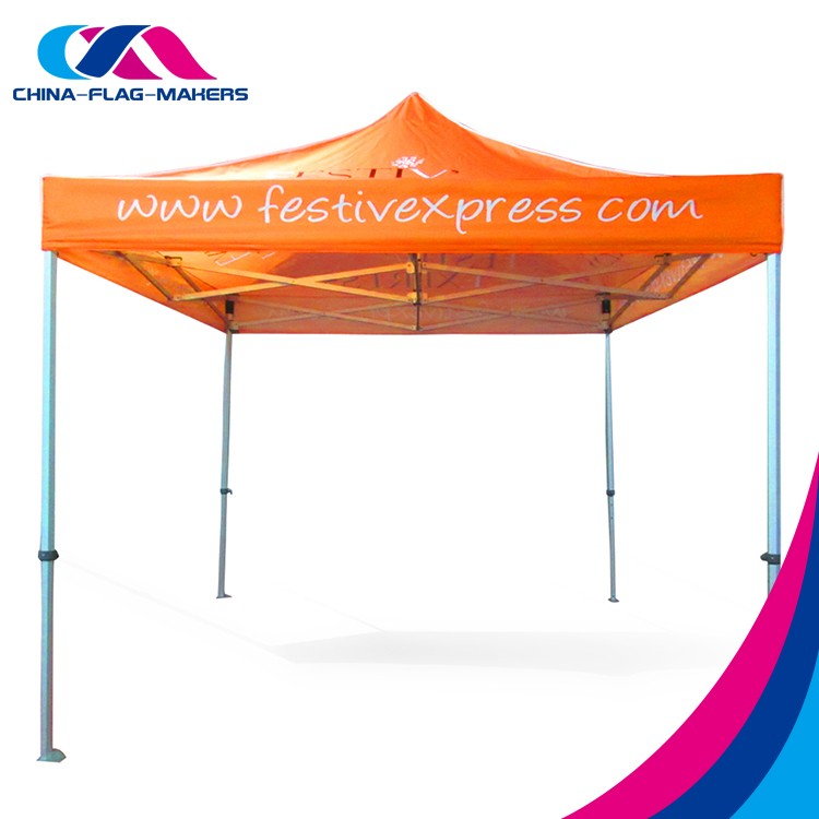 outdoor waterproof tent 3-4 people for event foldable