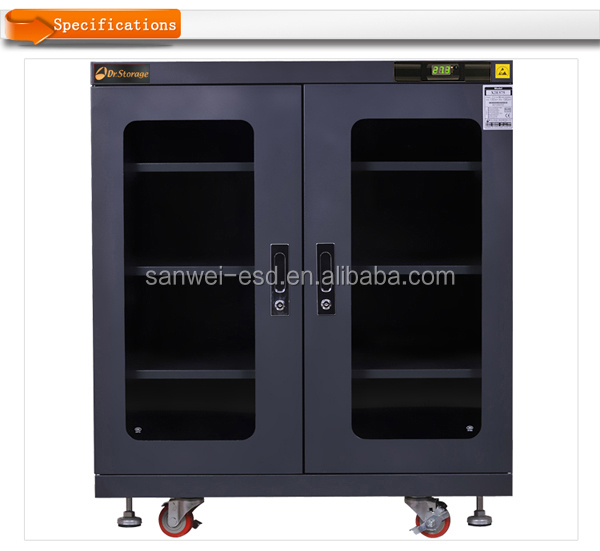 Electronic Industry PCB Medical humidity control dry cabinet