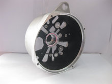 aluminum die casting parts engine housing a380 aisi 12 material