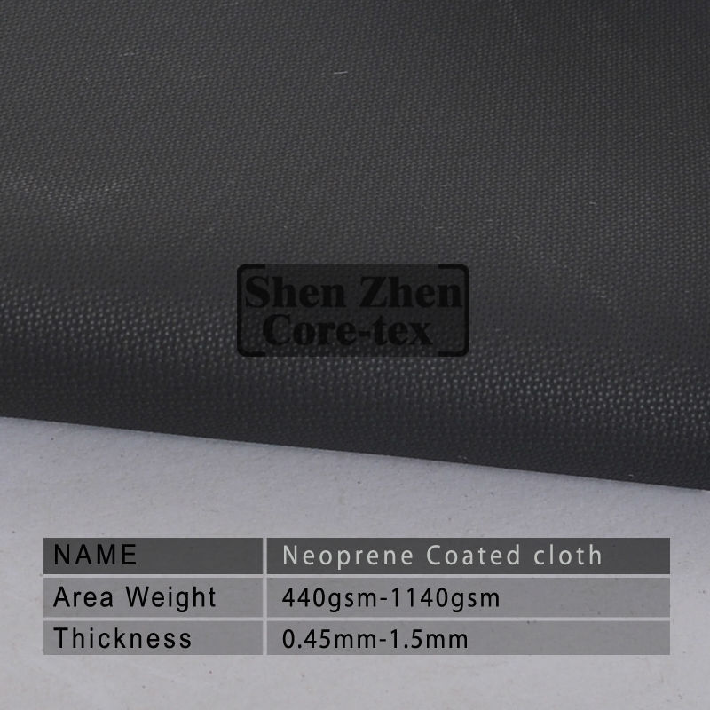 neoprene fabric for Diving beach shoes surfing boots