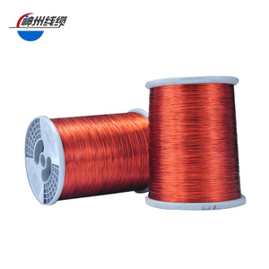 Insulated Enamelled Copper Coated Aluminum Magnetic Wire