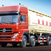 Dongfeng EQ5311GFLT Powder Material Transport Tank