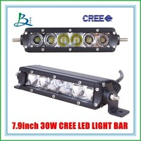 Hot sale motorcycle 4x4 off road led work light bar car atv suv jeep boat CE IP68 ROHS