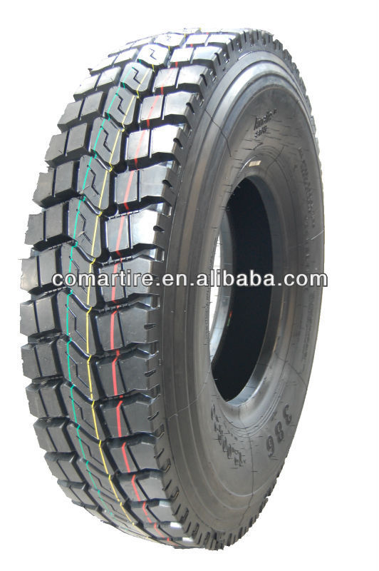 wholesale german used and new tires for trucks 1100R20 1000R20 1200R20 lowest price uae