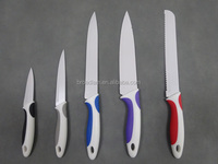 Superior Ceramic coating kitchen knife set