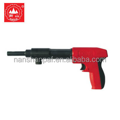 NS307 Light Powder-Actuated Fastening Tool Gun Tacker
