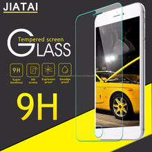 Best selling products 2016 for iphone 6 smart touch privacy tempered glass screen protector new product