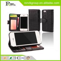 Free sample hot selling wholesale wallet pu mobile cell phone case for iphone5 5S