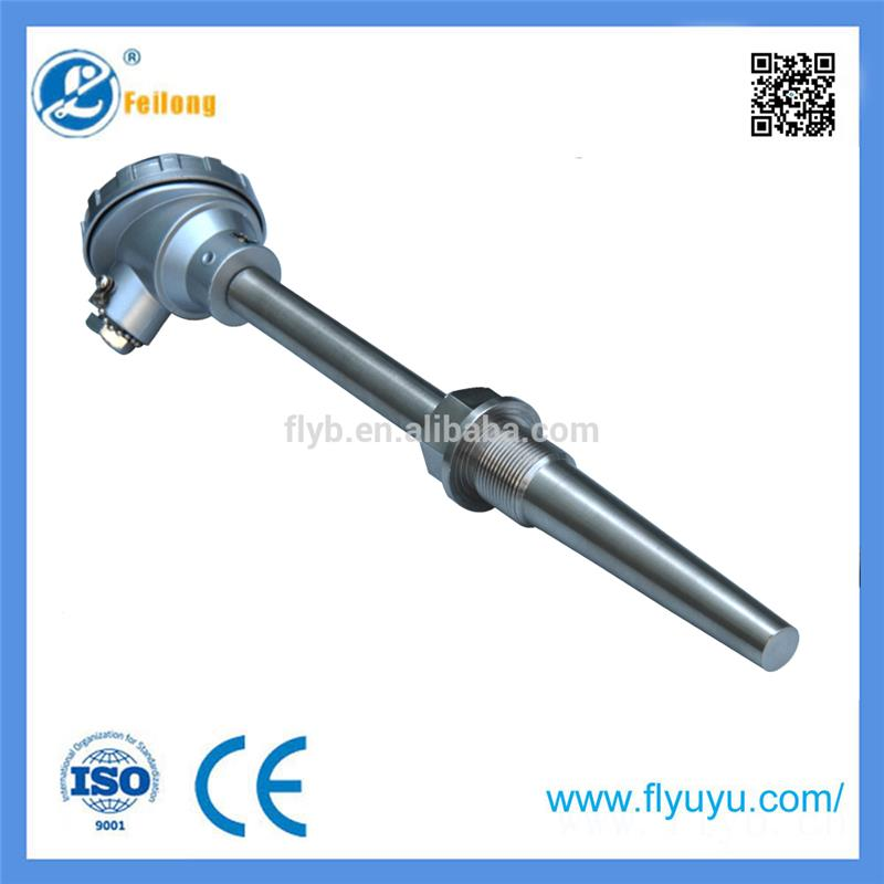 thermocouple k type temperature measurement