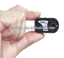 1920*1080 Taking Video Smallest Night Vision Function Thumb Camera