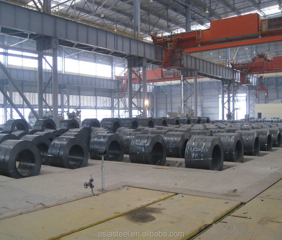 High value Hot rolled steel coil steel sheet make in China low price