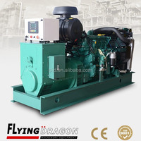 160kva denyo generator diesel 128kw gensets electric type for sale
