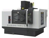cnc induction hardening machine tool