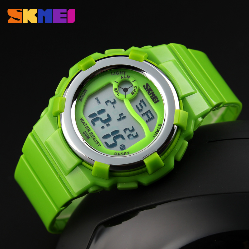 skmei digital watch instructions