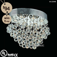 Modern Crystal Chandelier Parts Manufacturers