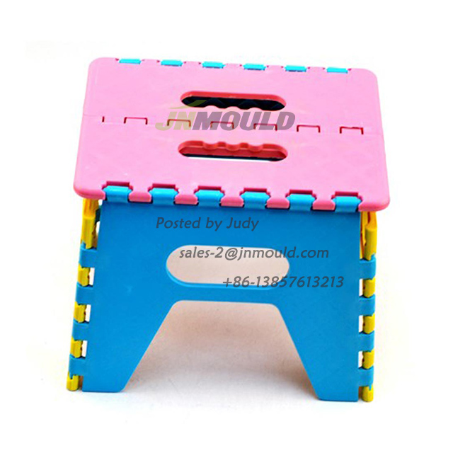 German quality / plastic folding stool mold
