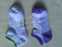 ankle arch supported socks with elastic AQD-BS-60