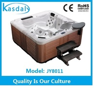 whirlpool massage hydro outdoor hot tubs home sex massage hot spa JY8011