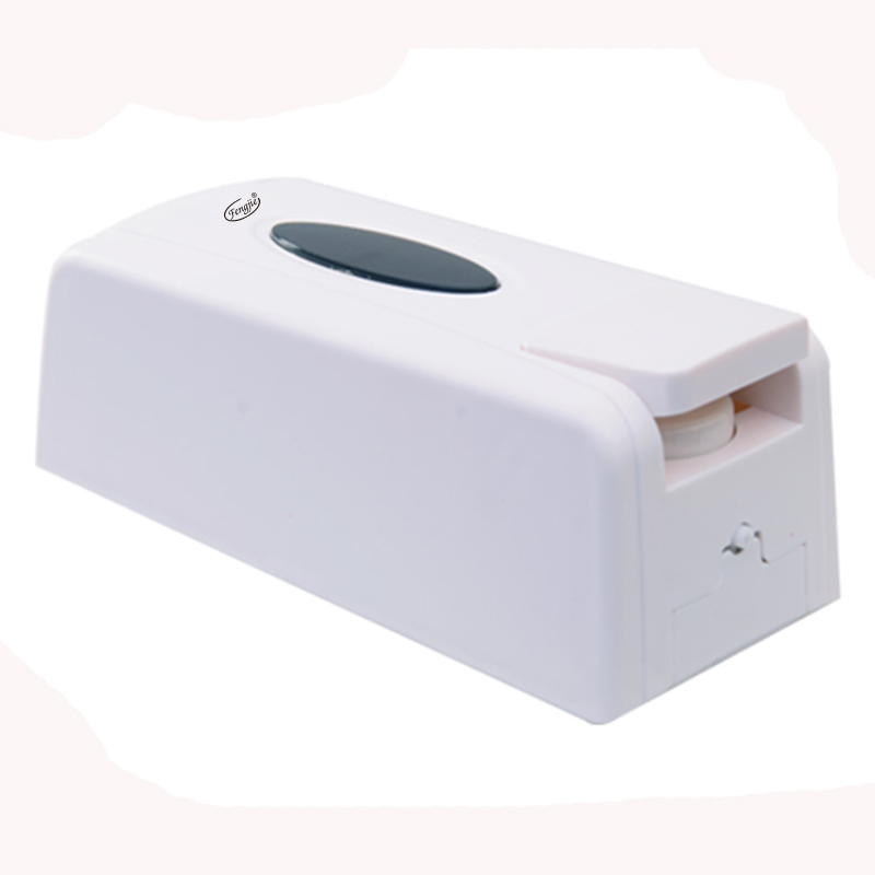Liquid Soap Dispenser for Home or Hospital Use