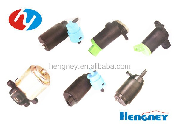 Windshield Washer Pump 7700428386 643422 for renault peugeot citroen