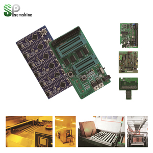 Customized PCB Board One stop Service Custom PCB Design and Manufacture for order from China direct