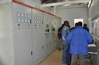 SCADA system and Auxiliary Equipment of Power Station