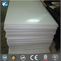 Anti Corrosion Plastic UHMWPE Products UHMWPE Sheet