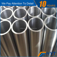 34mm Seamless Steel Pipe Tube China Factory Supply