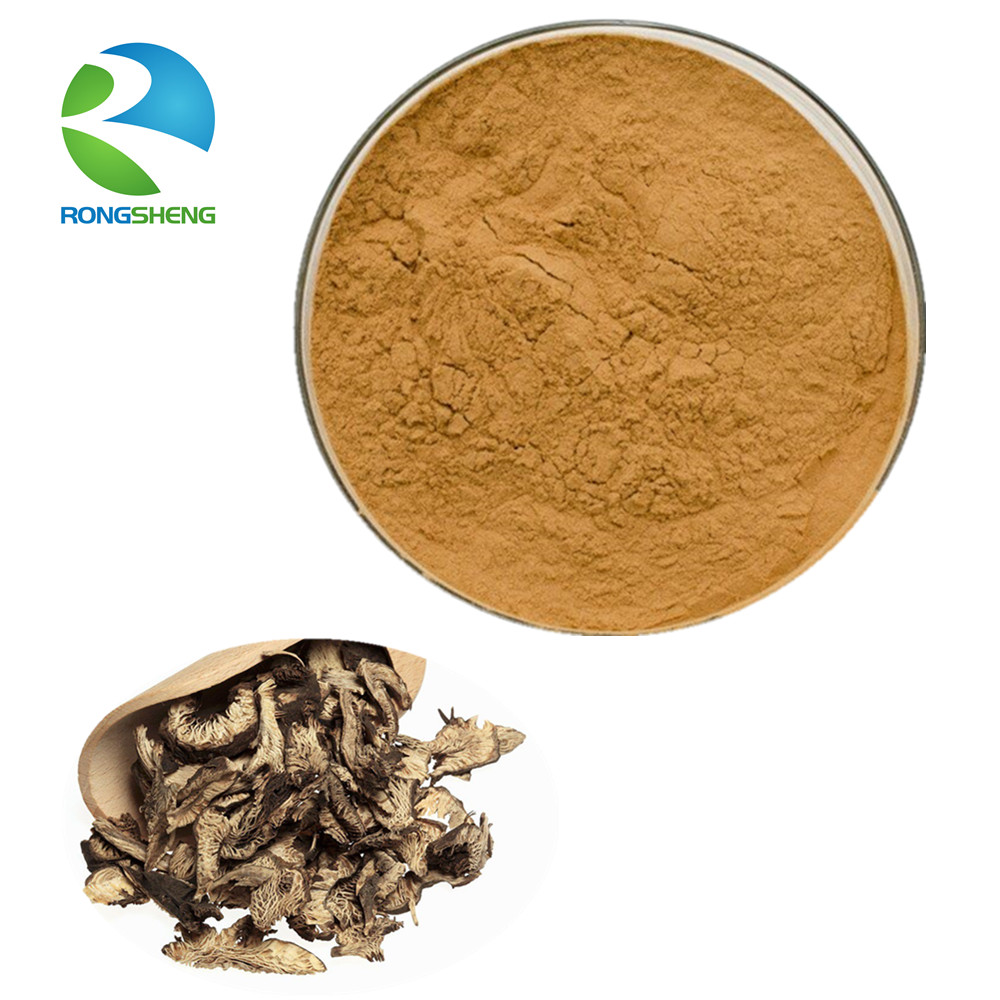 factory supply pure natural black cohosh root extract