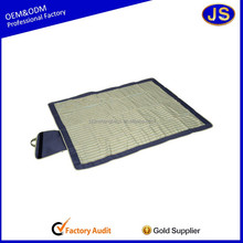 picnic foldable beach mat with bags
