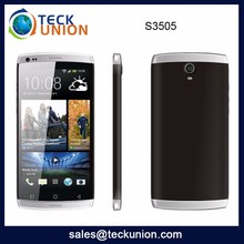 S3505 Hotsale Quad Core 5.0Inch Android 3G Mobile Phone Low Price OEM Smartphone