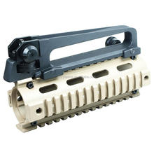 BORY OPTICS m4 M16 AR15 Detachable Carry Handle With Mechanical Rear Sight