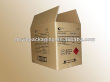 cartons for packaging