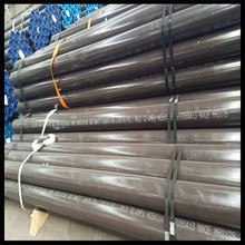 ASTM A-333 A333 Gr.6 GR. 6 Low Temperature SMLS Steel Pipe
