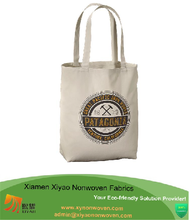Custom Printed Promotional Branded Budget Cotton Carrier Bags Retail Shop NEW