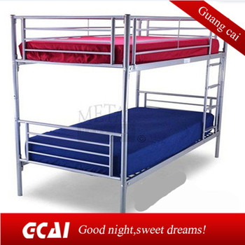 Hot sale durable cheap bunk bed foldable buy bunk bed for Metal bunk beds for sale cheap