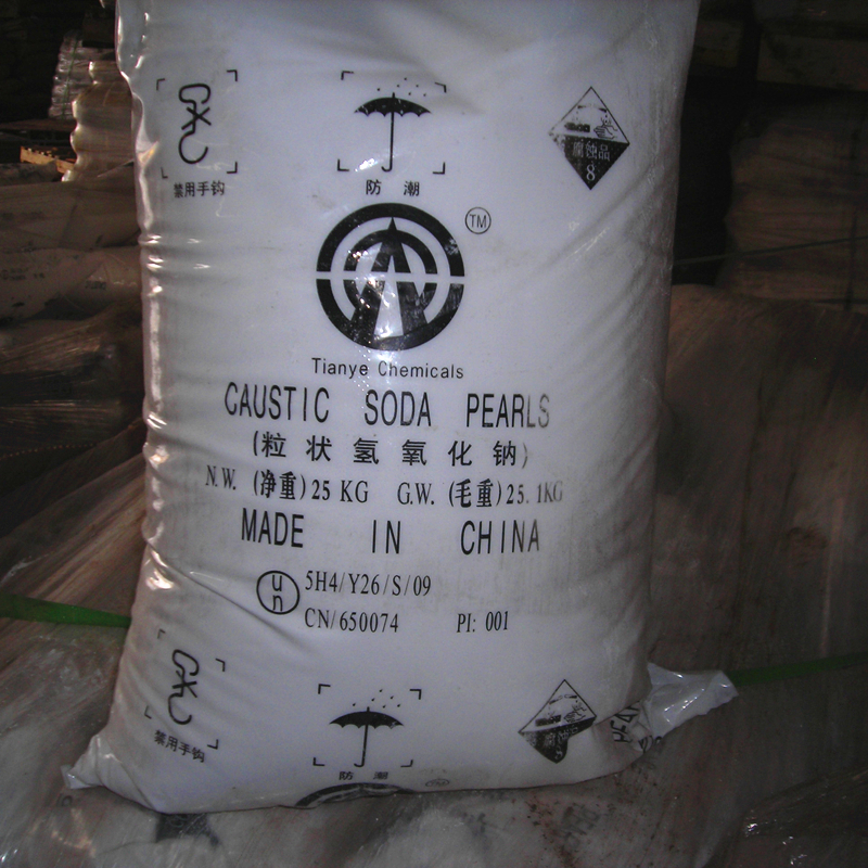 low price caustic soda flakes pearls 99% 98% 96%