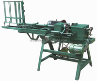 automatic wood bead making machine